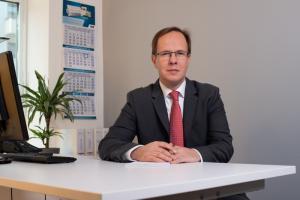 Volker Twachtmann, Hechler und Twachtmann Immobilien GmbH