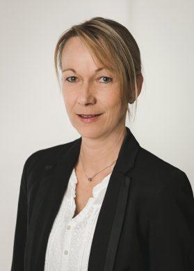 Sabine Sackmann-Otto, Hirdler Immobilien & Baubetreuung
